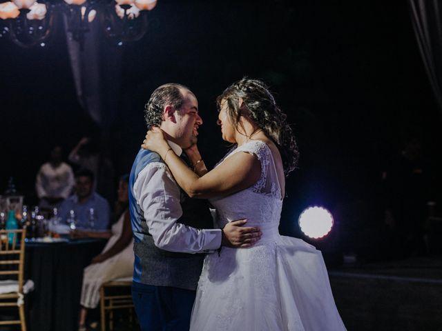 La boda de Joaquín y Fabiola en Cuernavaca, Morelos 133