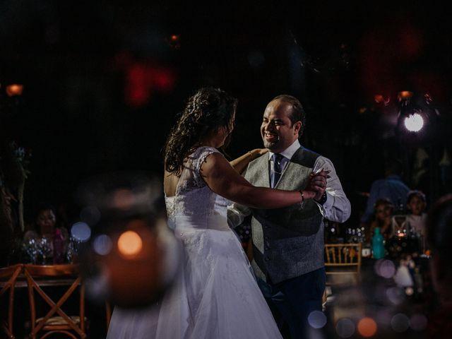 La boda de Joaquín y Fabiola en Cuernavaca, Morelos 134