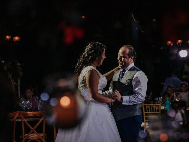 La boda de Joaquín y Fabiola en Cuernavaca, Morelos 135