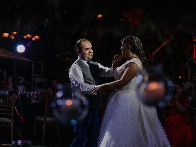 La boda de Joaquín y Fabiola en Cuernavaca, Morelos 138