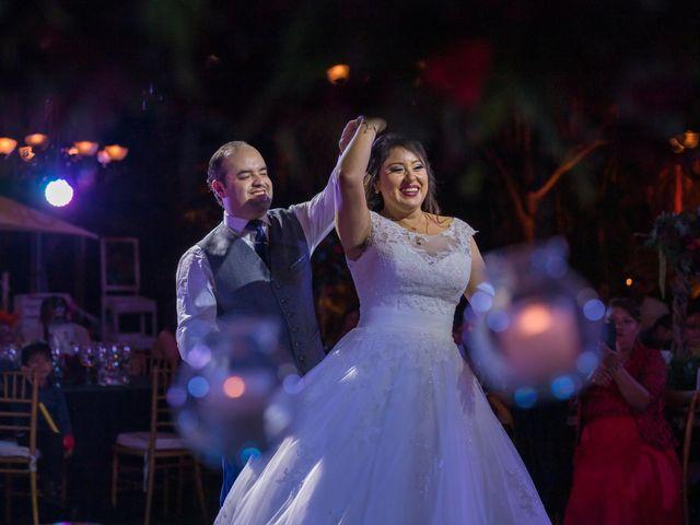 La boda de Joaquín y Fabiola en Cuernavaca, Morelos 139