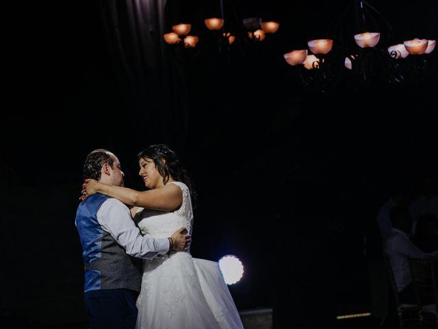 La boda de Joaquín y Fabiola en Cuernavaca, Morelos 141