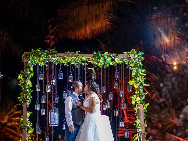 La boda de Joaquín y Fabiola en Cuernavaca, Morelos 147