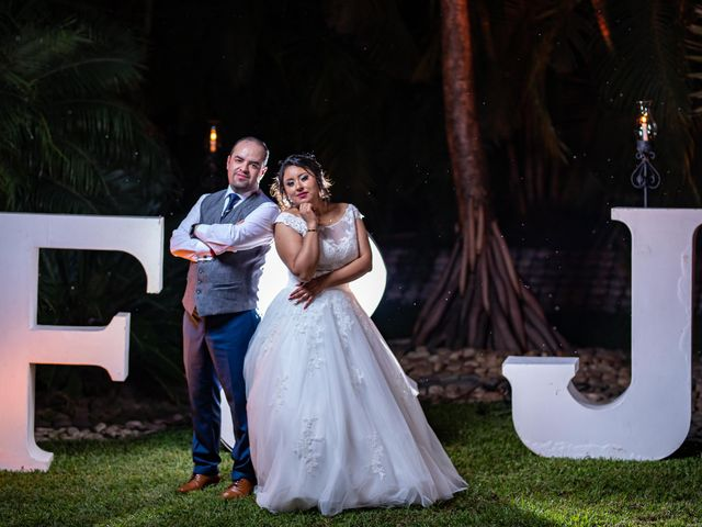 La boda de Joaquín y Fabiola en Cuernavaca, Morelos 148