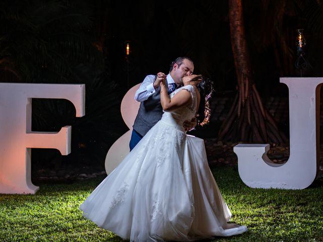 La boda de Joaquín y Fabiola en Cuernavaca, Morelos 149