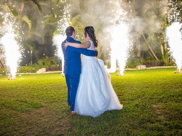 La boda de Joaquín y Fabiola en Cuernavaca, Morelos 154