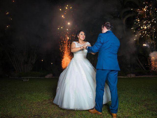 La boda de Joaquín y Fabiola en Cuernavaca, Morelos 155