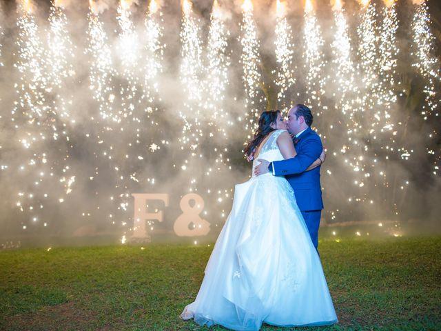 La boda de Joaquín y Fabiola en Cuernavaca, Morelos 156