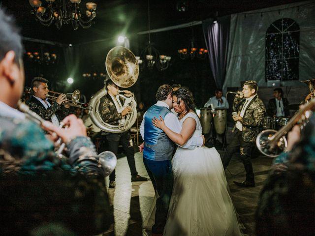 La boda de Joaquín y Fabiola en Cuernavaca, Morelos 2
