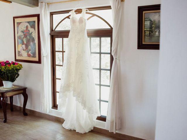 La boda de Antoni y Rosa en Texcoco, Estado México 2