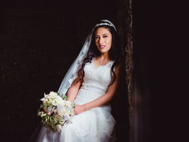 La boda de Antoni y Rosa en Texcoco, Estado México 7