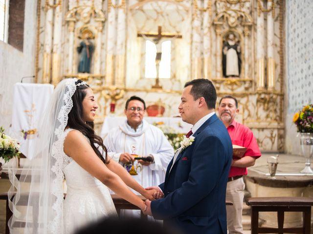 La boda de Antoni y Rosa en Texcoco, Estado México 8