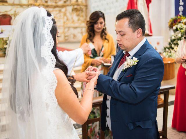 La boda de Antoni y Rosa en Texcoco, Estado México 9