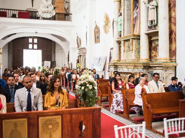 La boda de Antoni y Rosa en Texcoco, Estado México 10