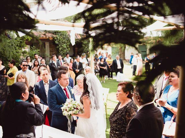La boda de Antoni y Rosa en Texcoco, Estado México 18