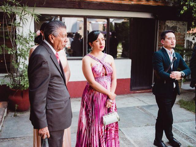La boda de Antoni y Rosa en Texcoco, Estado México 19