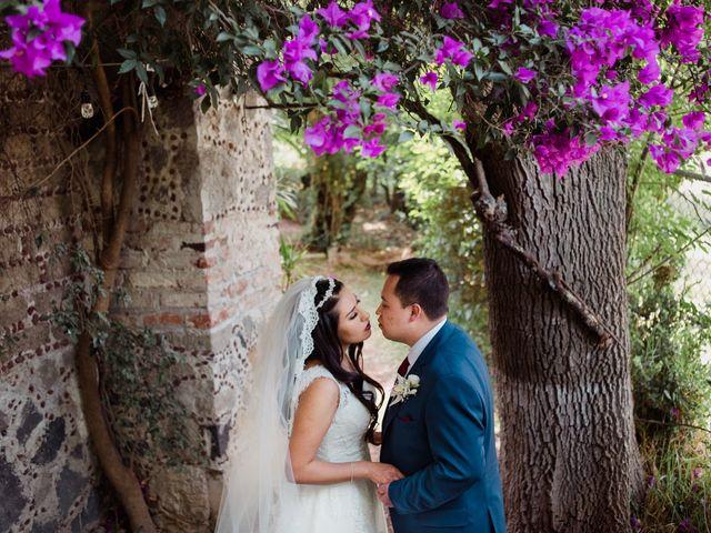 La boda de Antoni y Rosa en Texcoco, Estado México 21