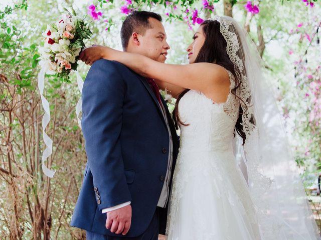 La boda de Antoni y Rosa en Texcoco, Estado México 23