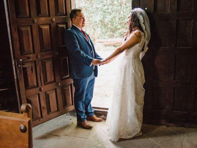 La boda de Antoni y Rosa en Texcoco, Estado México 24