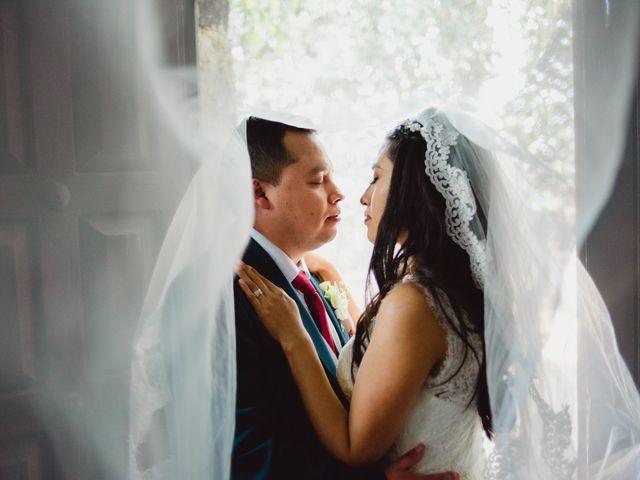 La boda de Antoni y Rosa en Texcoco, Estado México 25
