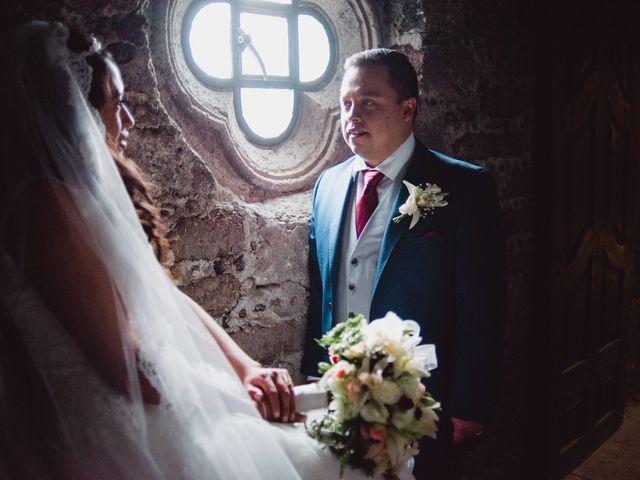 La boda de Antoni y Rosa en Texcoco, Estado México 26