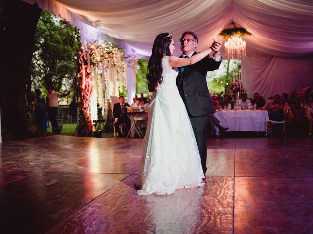 La boda de Antoni y Rosa en Texcoco, Estado México 31