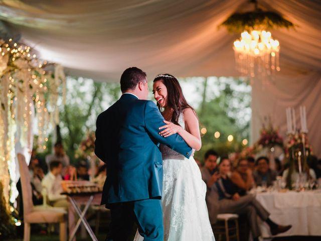 La boda de Antoni y Rosa en Texcoco, Estado México 32