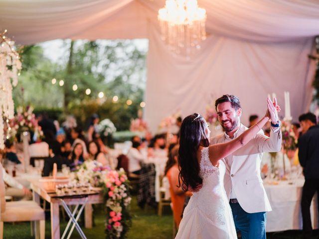 La boda de Antoni y Rosa en Texcoco, Estado México 33