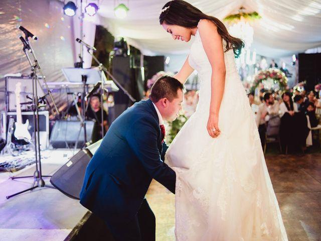 La boda de Antoni y Rosa en Texcoco, Estado México 34