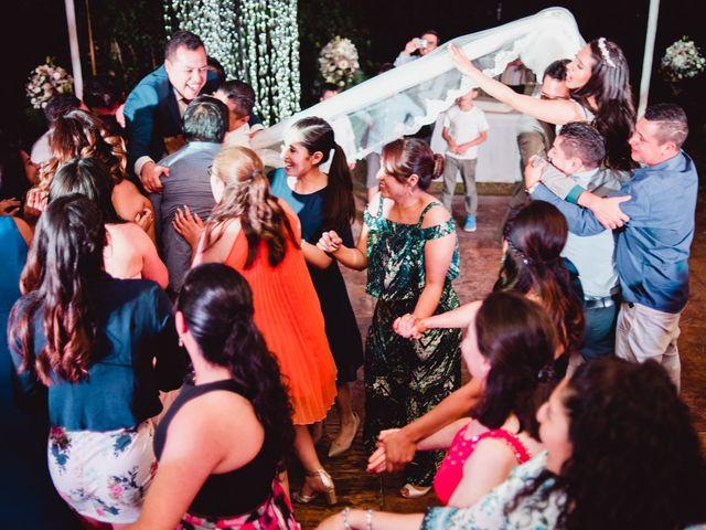 La boda de Antoni y Rosa en Texcoco, Estado México 35