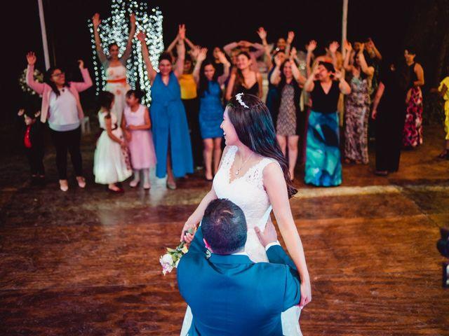 La boda de Antoni y Rosa en Texcoco, Estado México 36