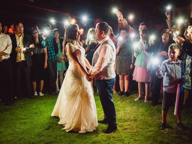 La boda de Antoni y Rosa en Texcoco, Estado México 38