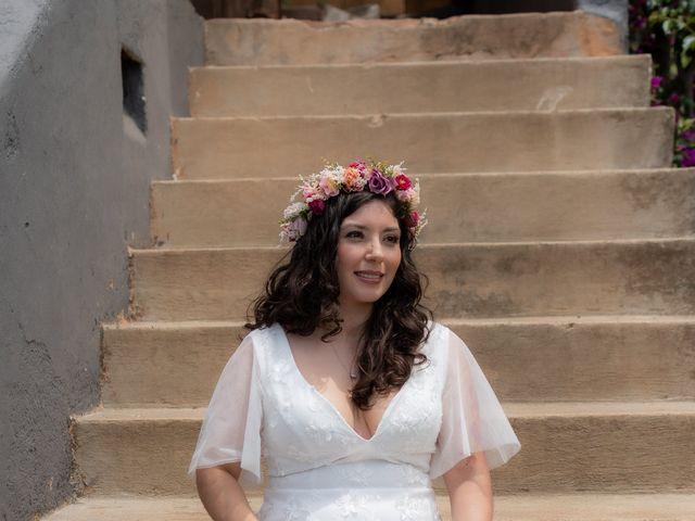 La boda de Diego y Jessica en Valle de Bravo, Estado México 17