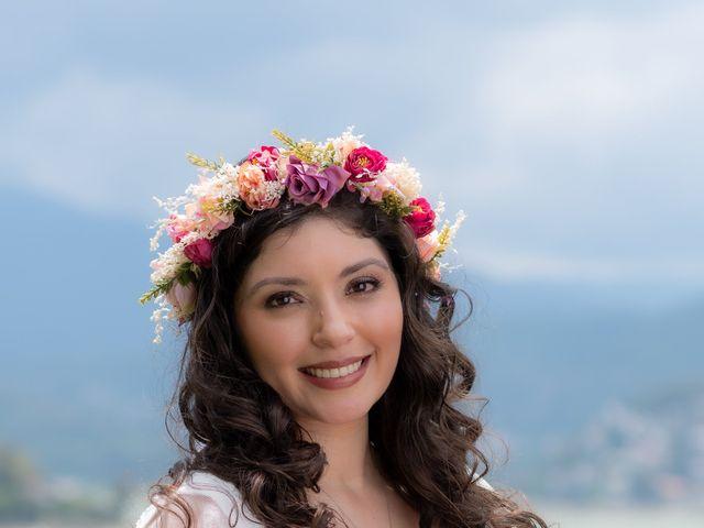 La boda de Diego y Jessica en Valle de Bravo, Estado México 20