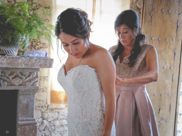 La boda de Raúl y Jessica en San Miguel de Allende, Guanajuato 8