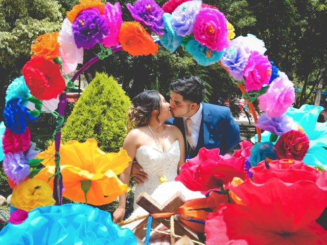 La boda de Raúl y Jessica en San Miguel de Allende, Guanajuato 20