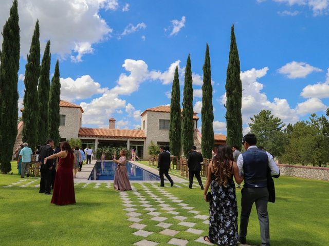 La boda de Raúl y Jessica en San Miguel de Allende, Guanajuato 21
