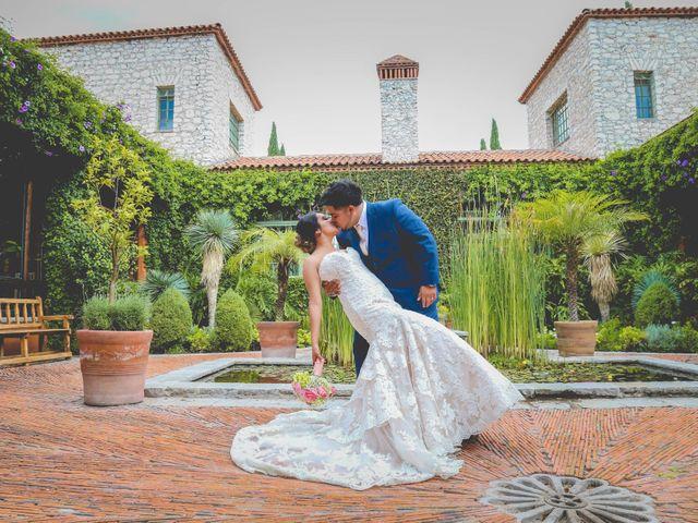 La boda de Raúl y Jessica en San Miguel de Allende, Guanajuato 23