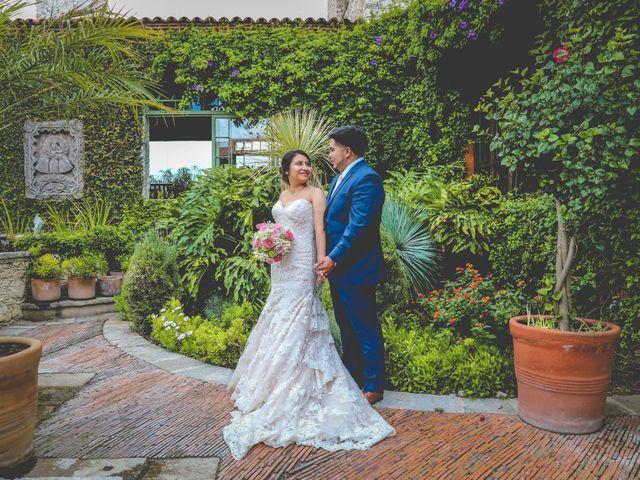 La boda de Raúl y Jessica en San Miguel de Allende, Guanajuato 24