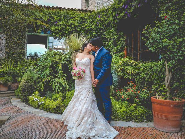 La boda de Raúl y Jessica en San Miguel de Allende, Guanajuato 25
