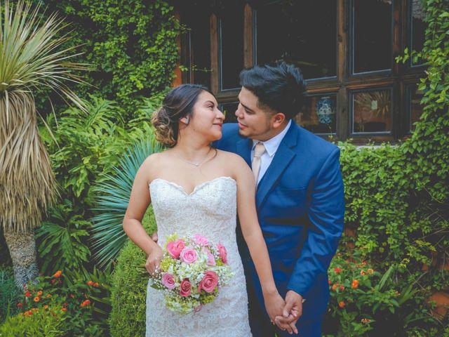 La boda de Raúl y Jessica en San Miguel de Allende, Guanajuato 26