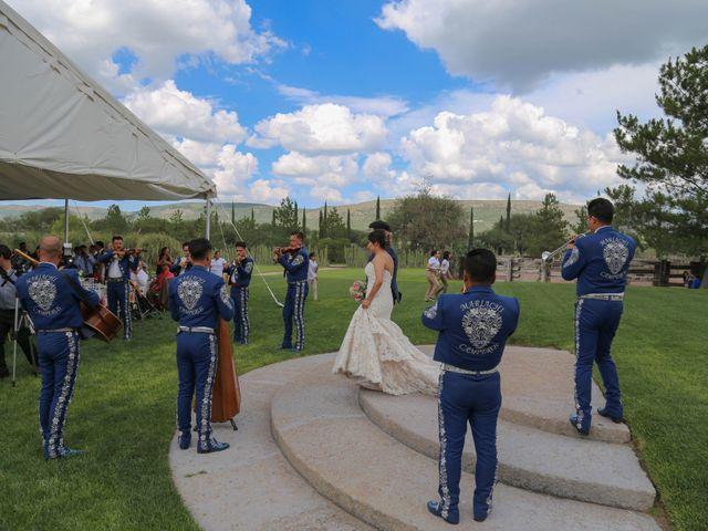 La boda de Raúl y Jessica en San Miguel de Allende, Guanajuato 34