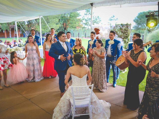 La boda de Raúl y Jessica en San Miguel de Allende, Guanajuato 35
