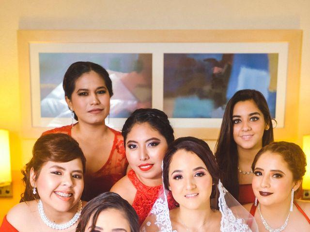 La boda de Paco y Issa en Tuxtla Gutiérrez, Chiapas 12