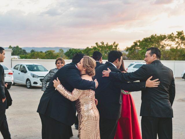 La boda de Paco y Issa en Tuxtla Gutiérrez, Chiapas 16