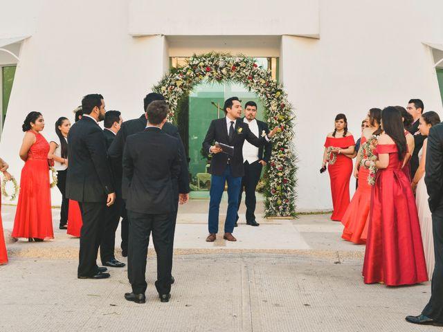 La boda de Paco y Issa en Tuxtla Gutiérrez, Chiapas 18