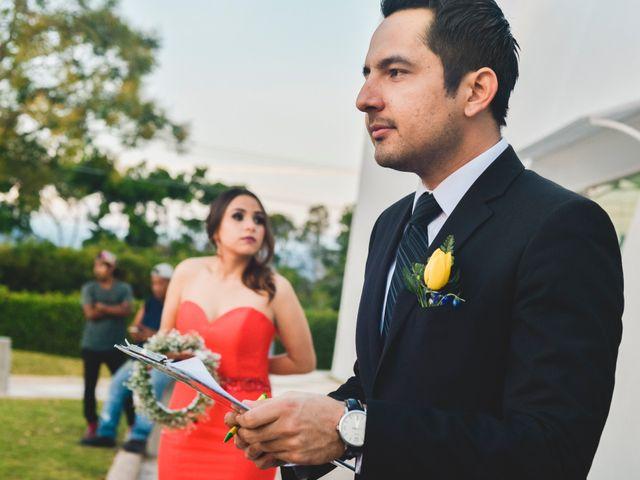 La boda de Paco y Issa en Tuxtla Gutiérrez, Chiapas 20