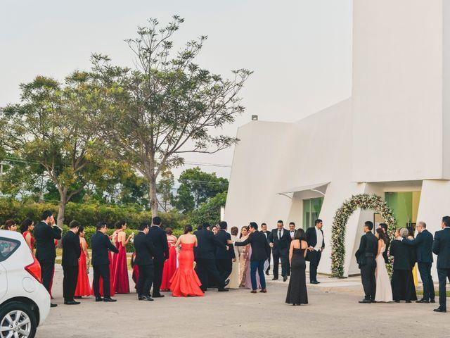 La boda de Paco y Issa en Tuxtla Gutiérrez, Chiapas 22