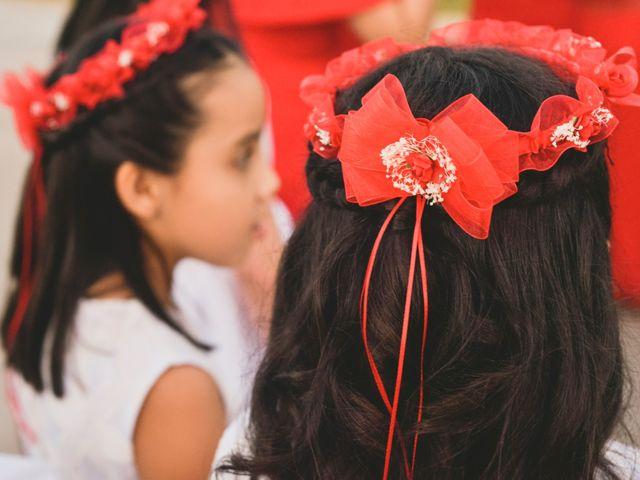 La boda de Paco y Issa en Tuxtla Gutiérrez, Chiapas 23