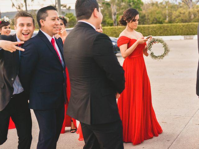 La boda de Paco y Issa en Tuxtla Gutiérrez, Chiapas 24